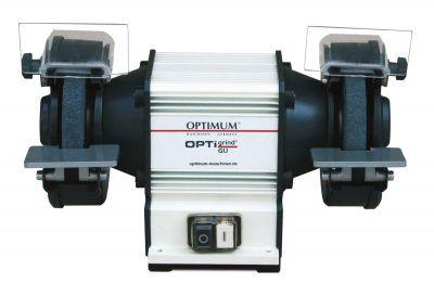 GU 15 Podwójna szlifierka OPTIMUM  / 230V