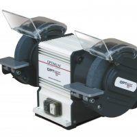 GU15 Szlifierka dwutarczowa OPTIMUM  / 230V