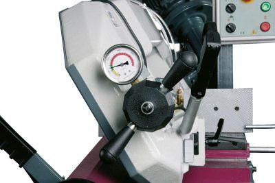 S 300DG Vario Przecinarka taśmowa / 400V