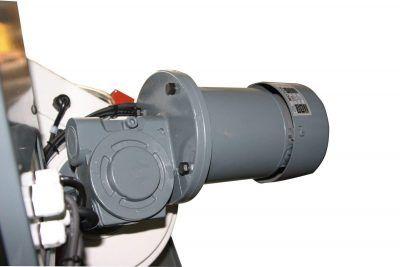 S 150 G Vario Przecinarka taśmowa ze skrętnym ramieniem / 230V