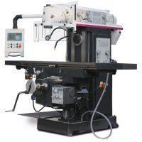 MT200 Frezarka uniwersalna OPTIMUM / 400V