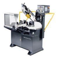 BMBS 220 x 250 CNC-G Automatyczna piła taśmowa do metalu