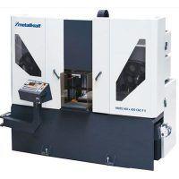 HMBS 400 x 400 CNC X Automatyczna dwukolumnowa pozioma piła taśmowa do metalu z systemem ARP