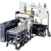 HMBS 440 x 600 NC-DG X 2000 Automatyczna dwukolumnowa pozioma piła taśmowa do metalu