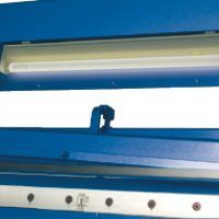 FTBS 1300-12 M - Ręczne nożyce do blachy arkuszowej METALLKRAFT