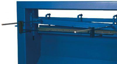 FTBS 1050-12 M - Ręczne nożyce do blachy arkuszowej