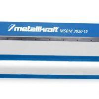 HSBM Półsilnikowe zaginarki w wersji ciężkiej z obsługą nożną METALLKRAFT