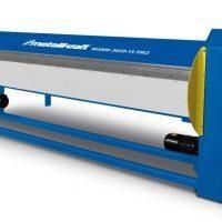 MSBM PRO Silnikowe zaginarki w wersji ciężkiej do blach grubości do 3,5 mm