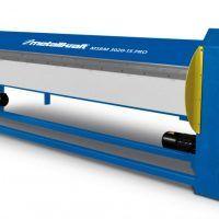 MSBM PRO Silnikowe zaginarki w wersji ciężkiej do blach grubości do 3,5 mm METALLKRAFT