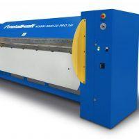 MSBM PRO Silnikowe zaginarki w wersji ciężkiej do blach grubości do 4,0 mm METALLKRAFT