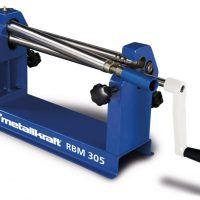 RBM 305 Ręczna walcarka do blachy METALLKRAFT