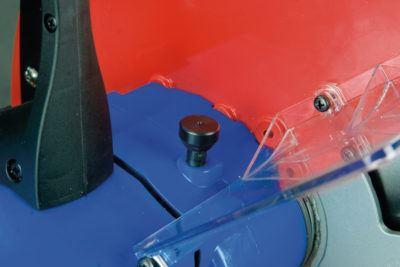 MTS 356 Ręczna piła tarczowa do metalu / 230V