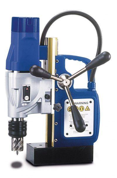 MB 502 E Wiertarka rdzeniowa magnetyczna