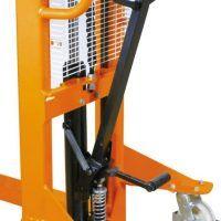 GHHW 1000 Wózek widłowy wysokiego podnoszenia UNICRAFT
