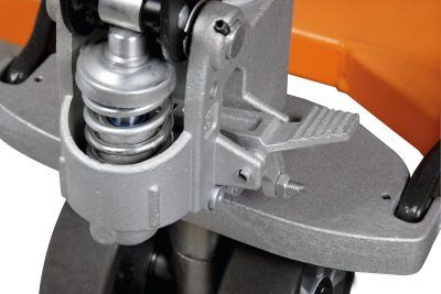 PHW 2506 Profesjonalny wózek paletowy