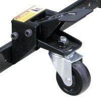 UF 230 Uniwersalny mechanizm jezdny o udźwigu do 230kg UNICRAFT