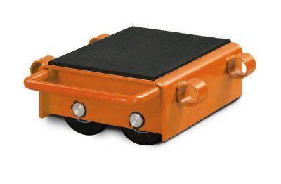 VTR 6 Przestawne rolki transportowe