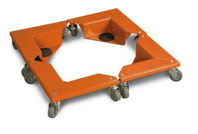 ETR 4/150 Rolki transportowe narożne o udźwigu 150 kg