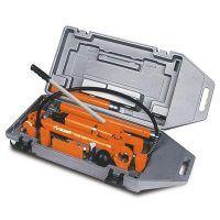 HKRS 1001 Zestaw przyrządów hydraulicznych do naprawy karoserii UNICRAFT