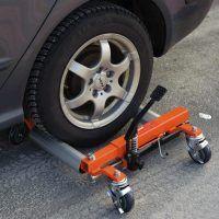PV 681 Rama do przemieszczania samochodów osobowych UNICRAFT