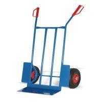 SAK Wózek transportowy na worki z rur stalowych UNICRAFT