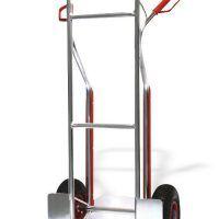STK Alu Wózek paletowy z rur aluminiowych UNICRAFT