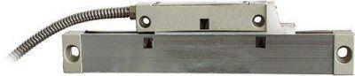 ML 870 mm Liniały pomiarowe dla liczników DPA 2000/DPA 2000 S