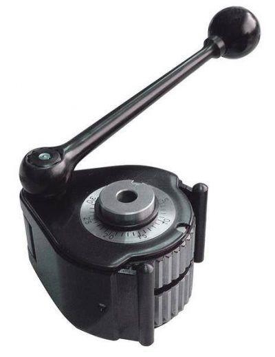SWH 3-E Szybkowymienny imak narzędziowy
