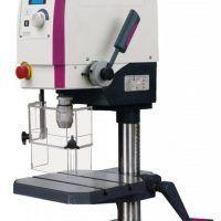 DX15V Wiertarka stołowa z płynną regulacją / 230V OPTIMUM