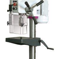 DH28BV Wiertarka stołowa z bezstopniową przekładnią mechaniczną OPTIMUM / 400V