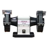 GU 30 Szlifierka dwutarczowa OPTIMUM / 400V