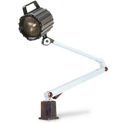 AL35 Maszynowa lampa halogenowa OPTIMUM