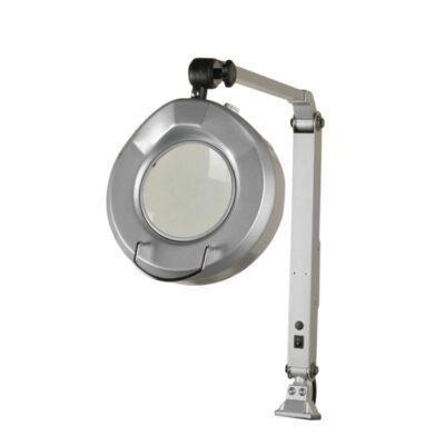 ALM3 Lampa stanowiskowa ze szkłem powiększającym OPTIMUM
