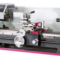 TU2506V Tokarka stołowa z płynną regulacją obrotów OPTIMUM / 230V