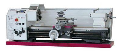 TU3008V Tokarka stołowa z płynną regulacją obrotów OPTIMUM / 230V