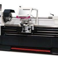 TH5615D Tokarka z odczytem cyfrowym OPTIMUM / 400V