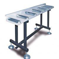 MRB Standard C  Przenośnik rolkowy bez systemu pomiarowego