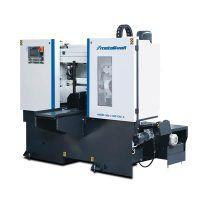 HMBS 300 x 300 CNC X Automatyczna dwukolumnowa pozioma piła taśmowa do metalu z systemem ARP METALLKRAFT