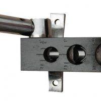 MRA 2 Ręczna przycinarka do rur METALLKRAFT