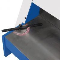 TBS 650-12 T Ręczne precyzyjne nożyce do blachy arkuszowej METALLKRAFT
