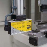 GBP BASIC Prasa krawędziowa sterowana CNC