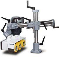 VSA 308 - Posuw 3 rolkowy / 400V