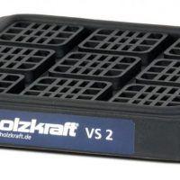 VS 2  Przyssawka próżniowa na sprężone powietrze HOLZKRAFT