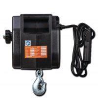 ESW901 Elektryczna wciągarka linowa do 900 kg  UNICRAFT