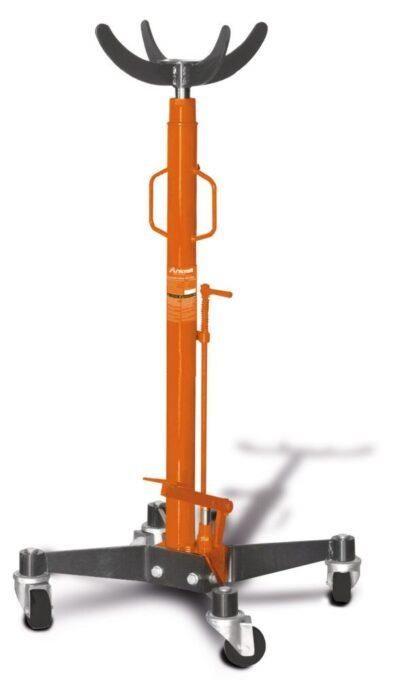 GH 600 Pro Hydrauliczny podnośnik skrzyni biegów, bezstopniowa regulacja wysokości UNICRAFT