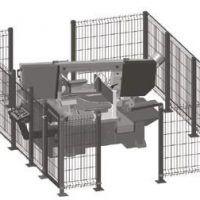 BMBS 360 x 500 CNC-DG  Automatyczna piła taśmowa do metalu METALLKRAFT