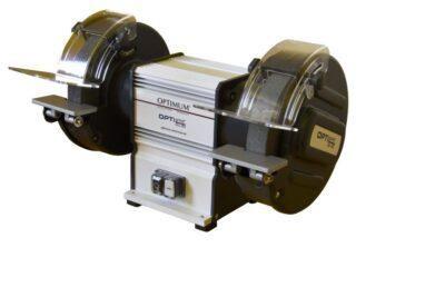 GU20 Szlifierka dwutarczowa OPTIMUM / 230V