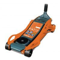 SRWH 2500 LFH Specjalny podnośnik samochodowy ruchomy - podłogowy UNICRAFT