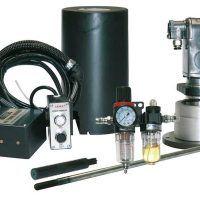System mocowania narzędzia ISO 30