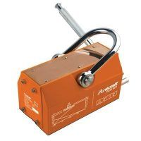 PLM 101 Permanentny uchwyt magnetyczny  UNICRAFT